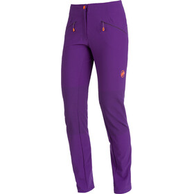 Mammut W's Eisfeld Light SO Pants dawn